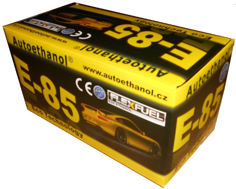 conversion kit instalacion to ethanol e85. Black Bedroom Furniture Sets. Home Design Ideas